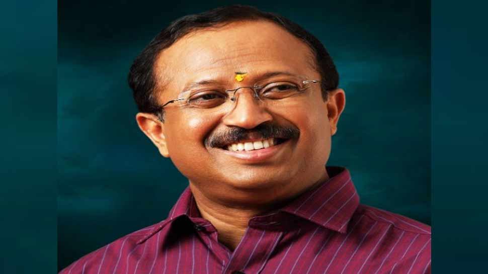 केरल में BJP को जमीनी स्तर पर मजबूत करने वाले मुरलीधरन मोदी कैबिनेट में शामिल