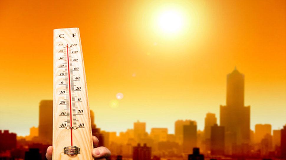 दिल्ली में भीषण गर्मी तोड़ रही रिकॉर्ड, 2013 के बाद सबसे गर्म रहा मई