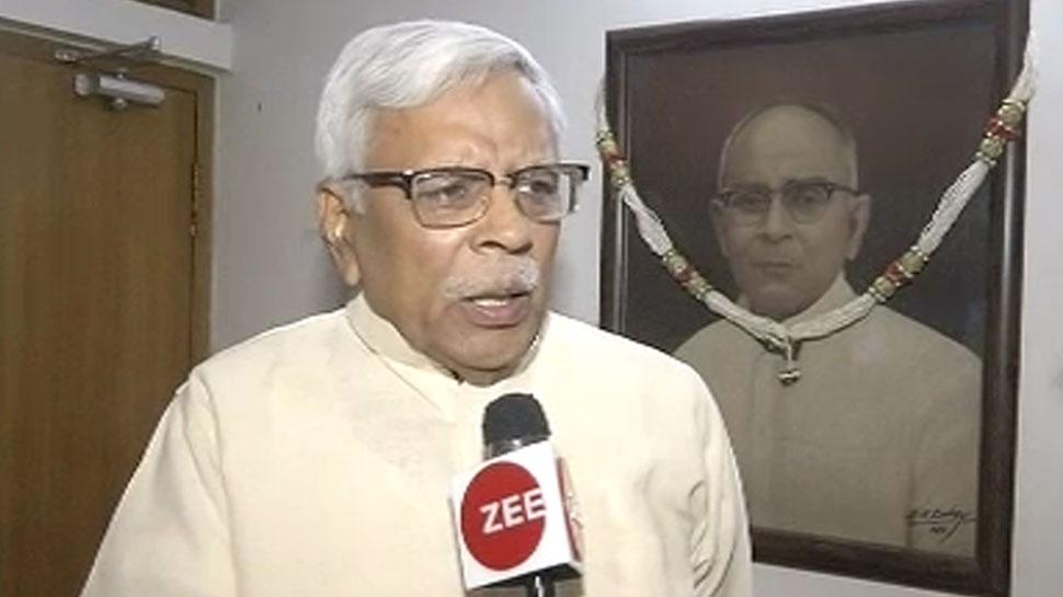 नीतीश कुमार को मिला RJD का साथ, शिवानंद तिवारी बोले- उन्होंने चतुराई से काम किया