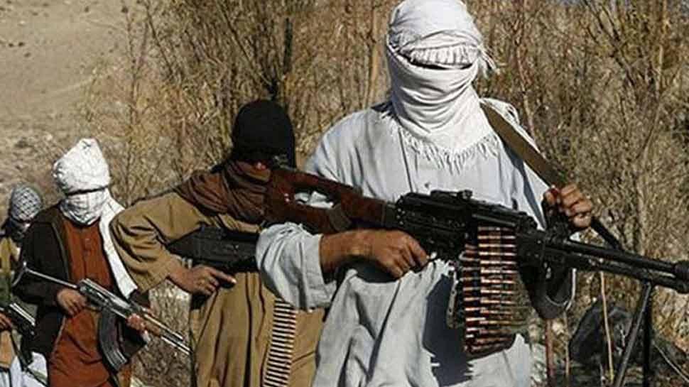 पाकिस्तान में अचानक जमात-उद-दावा के तीन आतंकियों को कर लिया गया गिरफ्तार