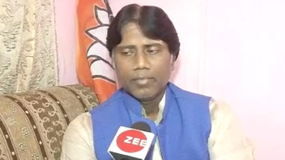 BJP प्रवक्ता ने दिखाया जेडीयू को आईना, कहा- सांसदों का टिकट काट 17 सीटें दी