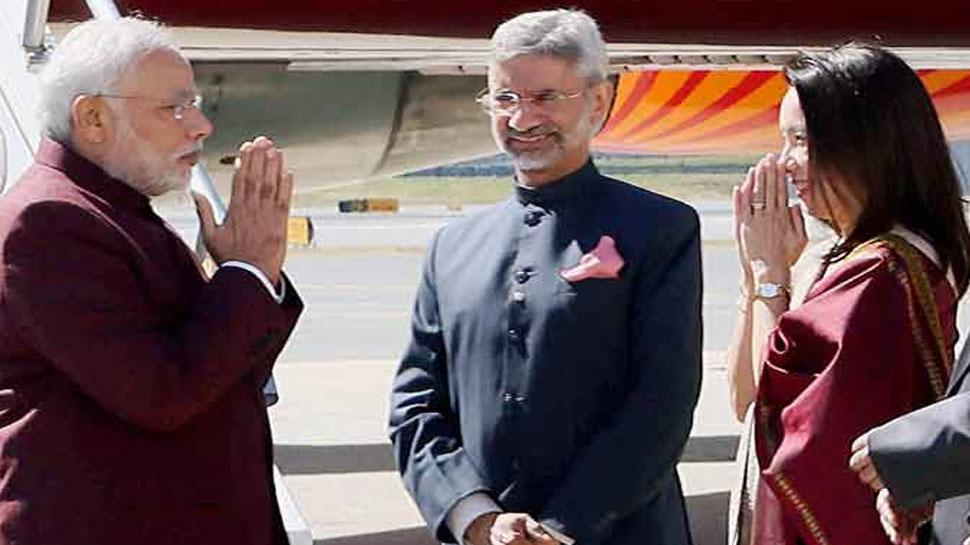 2012 में इस 'चीनी एक्सपर्ट' से पहली बार चीन में मिले थे PM मोदी, अब कैबिनेट में दी जगह
