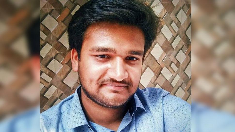डीयू के रामलाल आनंद कॉलेज के छात्रसंघ अध्यक्ष ने फांसी लगाकर की खुदकुशी