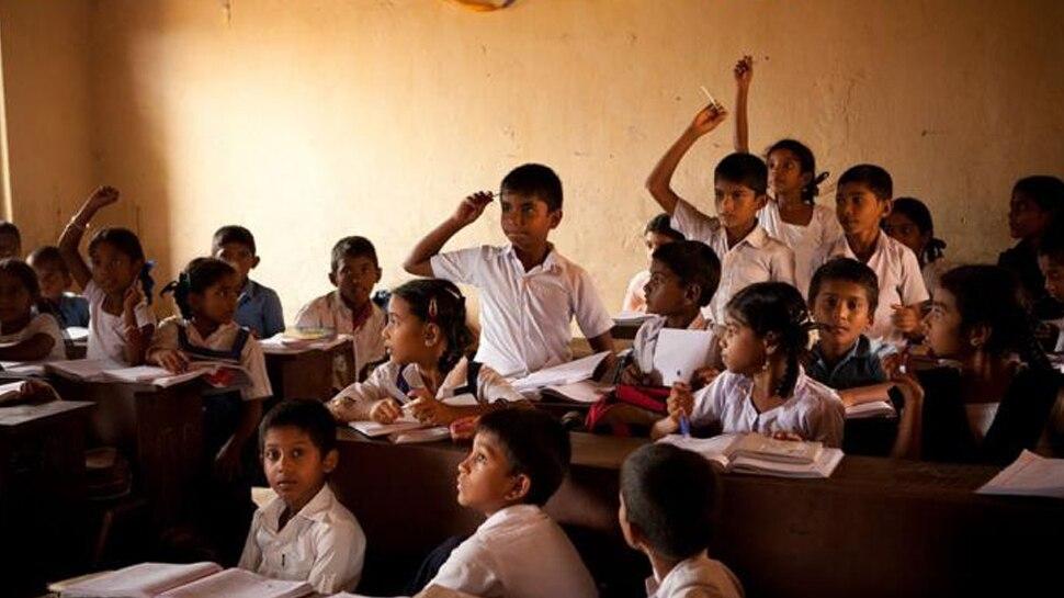 MP: स्कूली पाठ्यक्रम में शामिल किया गया यातायात का पाठ, बच्चों को दी जाएगी ट्रैफिक नियमों की जानकारी