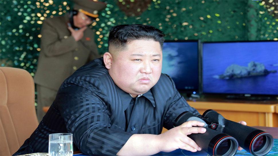 ट्रंप के साथ दूसरी शिखर वार्ता विफल रहने से बौखलाए किम जोंग ने अपने विशेष दूत को गोलियों से भूनवाया- रिपोर्ट