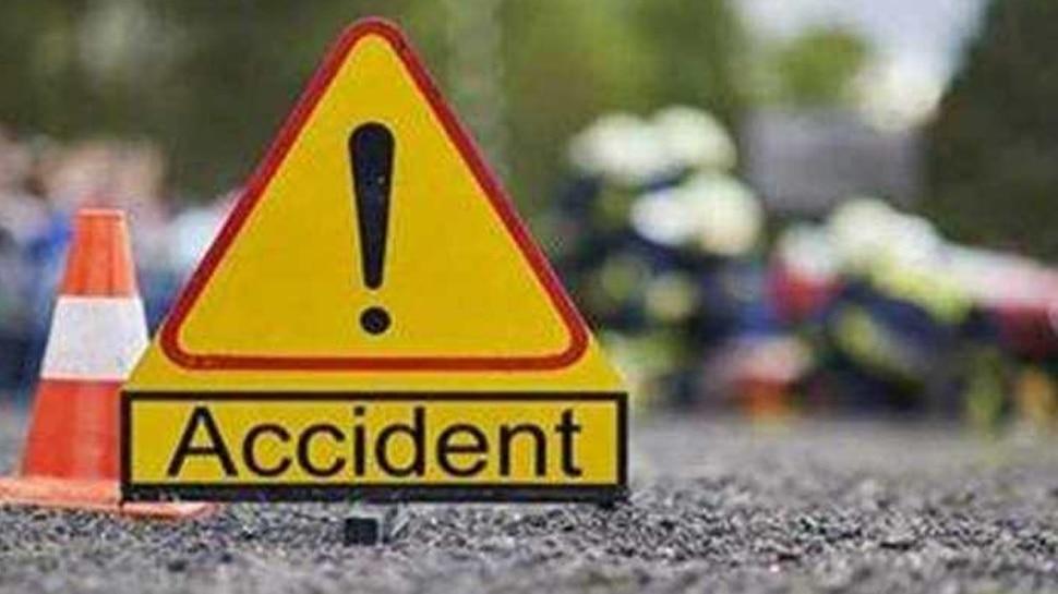 जम्मू-कश्मीरः डोडा में खाई में गिरा यात्रियों से भरा वाहन, 4 की मौत और 9 घायल