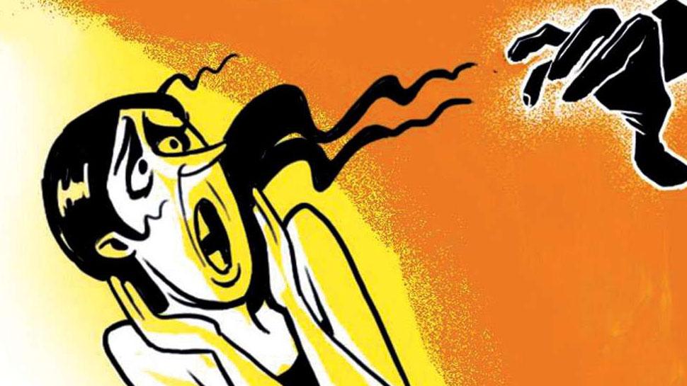 जोधपुर: छेड़छाड़ के मुद्दे पर लड़की के परिजन दे रहे थे धरना, पुलिस ने कार्रवाई का दिया भरोसा