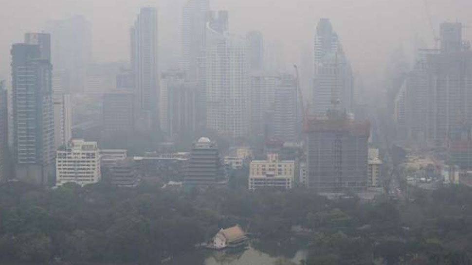 प्रदूषित शहरों से कर ले तौबा, नहीं तो कुछ दिन रहने पर ही हो जाएंगे बीमार