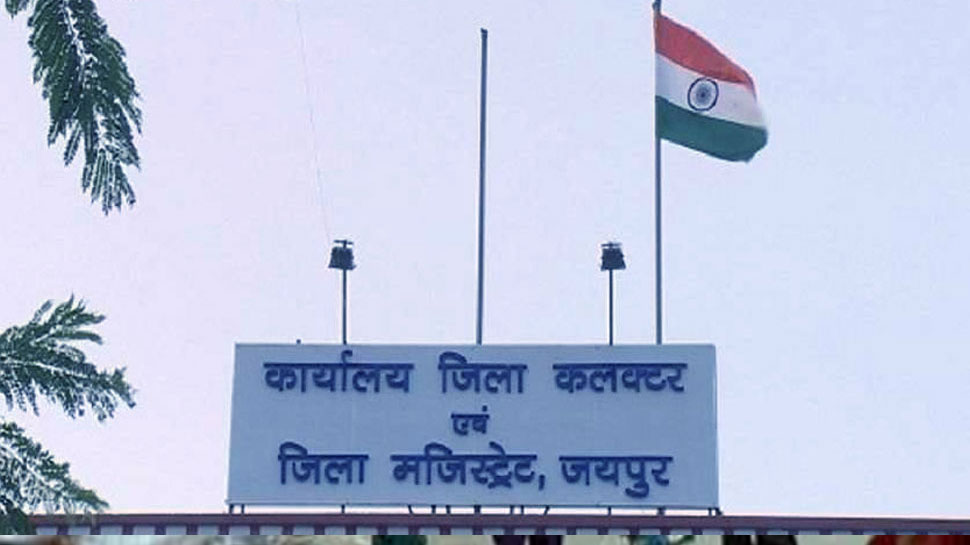 जयपुर: कलेक्टर और RTO के बीच रार है जारी, वाहनों को लेकर है विवाद