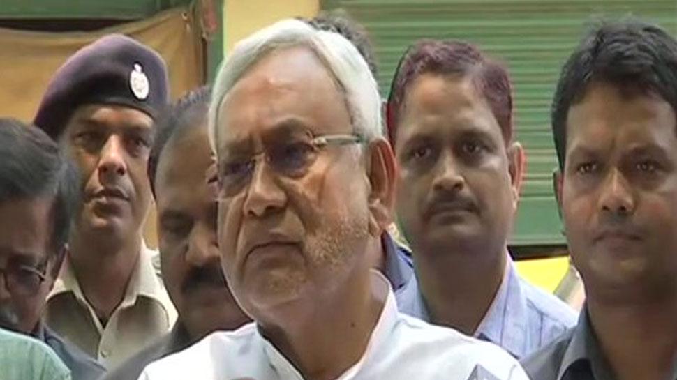 बीजेपी से खफा हैं नीतीश!, बोले-बिहार में NDA की जीत, जनता की जीत है, किसी चेहरे की नहीं