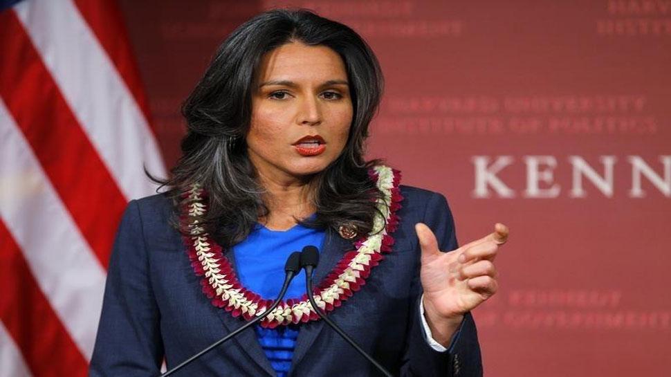 अमेरिका की पहली हिंदू सांसद ने पीएम मोदी को दी बधाई, कहा- 'मैं भारत को बदलते देख रही हूं'