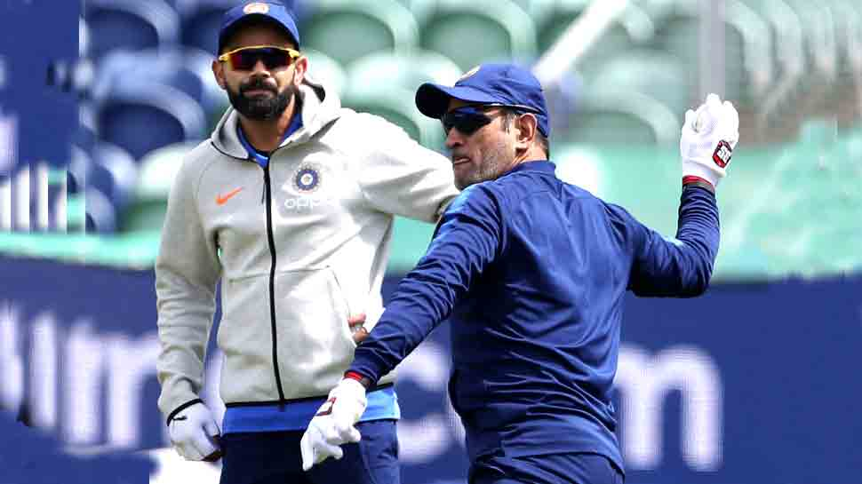 VIDEO: टीम इंडिया ने की 6 अलग-अलग एंगल से डायरेक्ट थ्रो की प्रैक्टिस, खिलाड़ी हुए लोटपोट