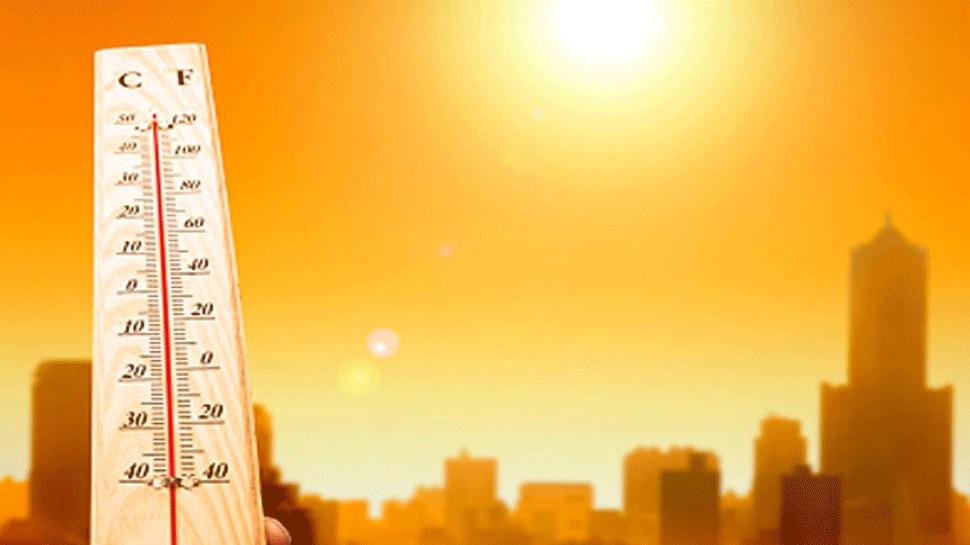 गर्मी का कहर, कई राज्यों में सबसे गर्म दिन, श्रीगंगानगर में पारा 50 के करीब