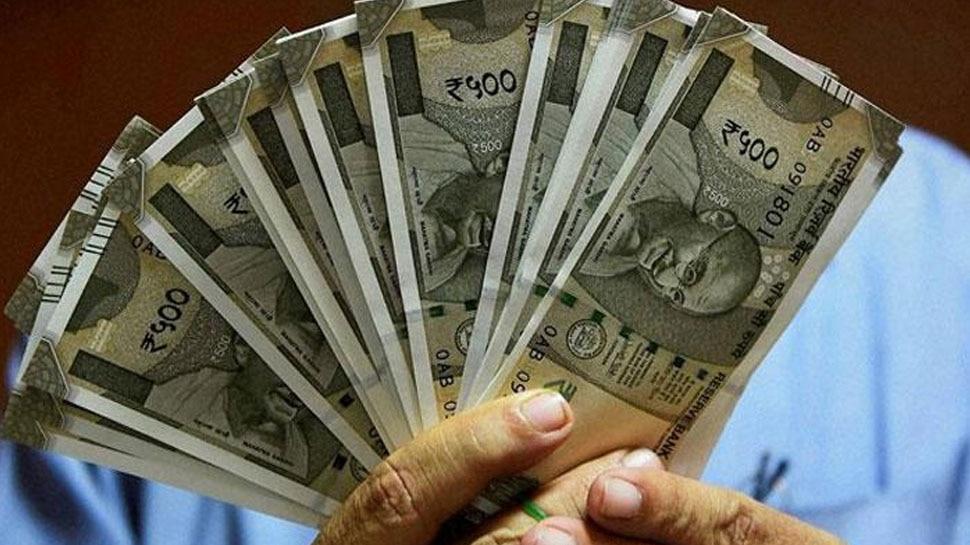 वित्त वर्ष 2019 में राजकोषीय घाटा बढ़ा, खजाने को इतने लाख करोड़ का नुकसान