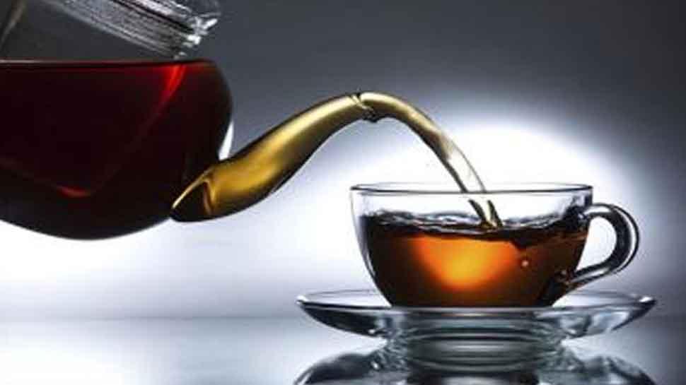 Morning gourd tea