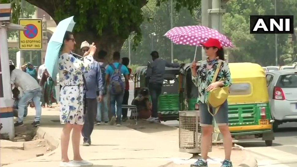 अगले 3 घंटे में इन शहरवालों को मिल सकती है गर्मी से निजात, तेज बारिश-तूफान की संभावना
