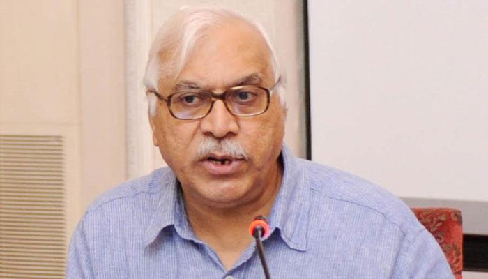 पूर्व CEC एस वाई कुरैशी ने कहा, 'चुनाव आयोग को EVM-VVPAT के बारे में संदेह दूर करना चाहिए'
