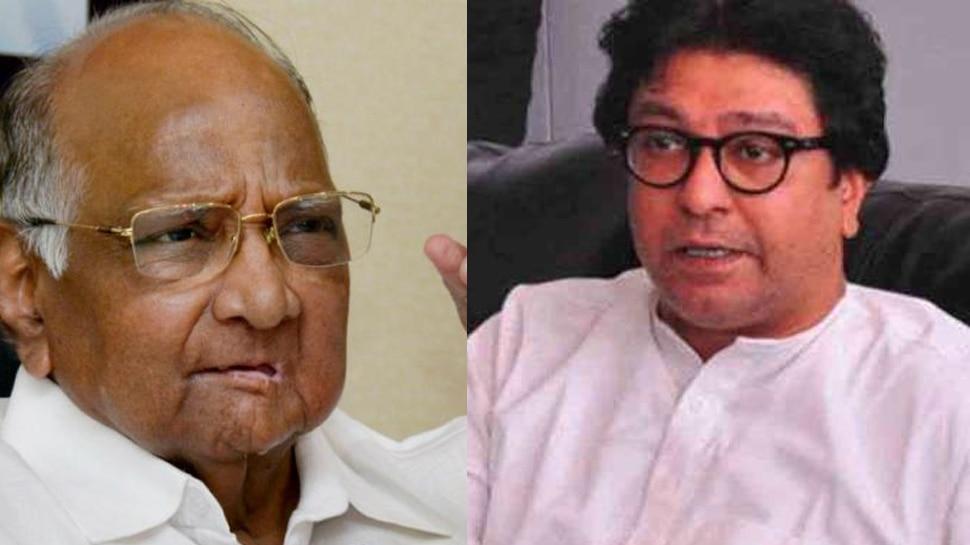 राज ठाकरे से गठबंधन को बेताब कांग्रेस-एनसीपी, इसी साल है महाराष्ट्र में चुनाव