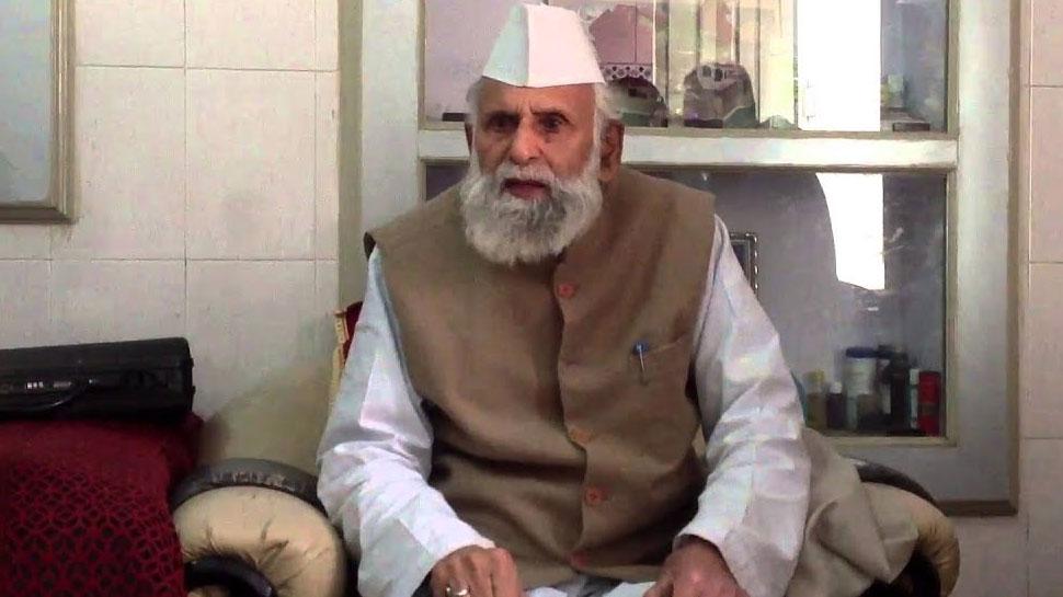 सपा सांसद का विवादित बयान, 'देश में मुसलमान सुरक्षित नहीं हैं, उनकी हत्या की जा रही है'