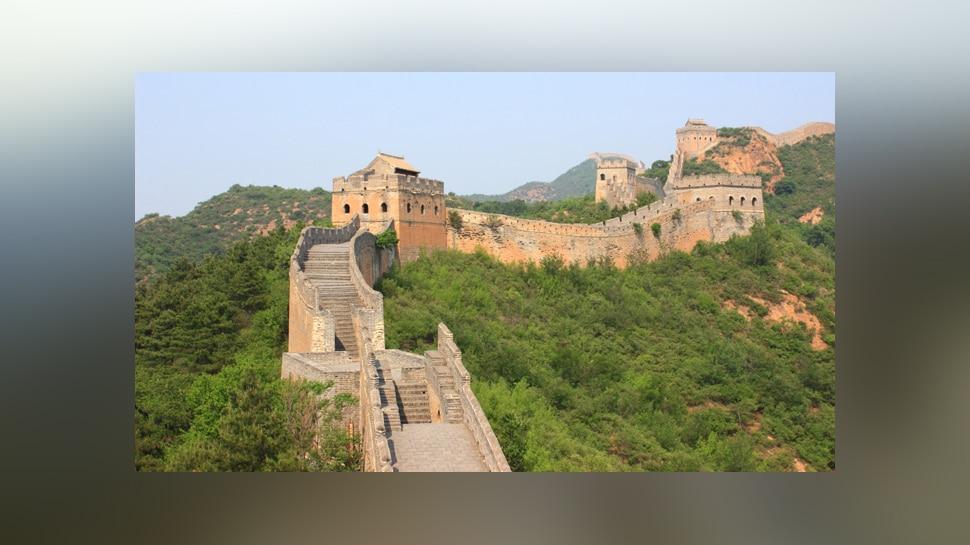 चीन: ग्रेट वॉल के लिए तय होगी पर्यटकों की सीमा, 1 दिन में सिर्फ इतने लोगों को मिले एंट्री