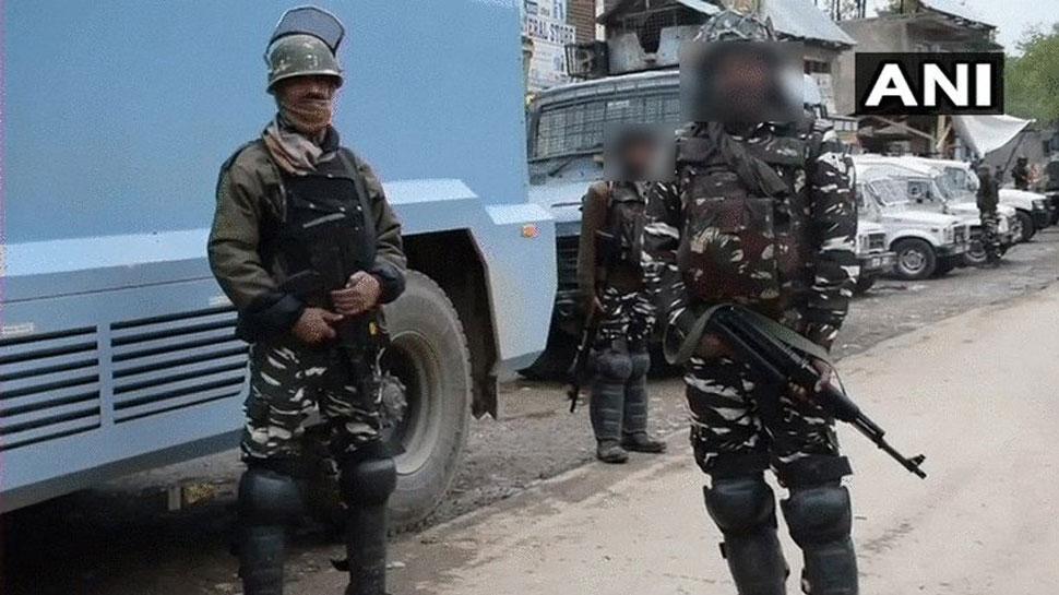 जम्मू कश्मीरः सुरक्षाबलों ने शोपियां में ढेर किए 2 आतंकी