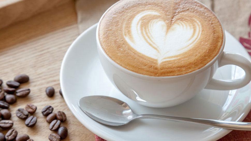 एक दिन में पी सकते है 25 कप कॉफी, नहीं होगा धमनियों को नुकसान: अध्ययन