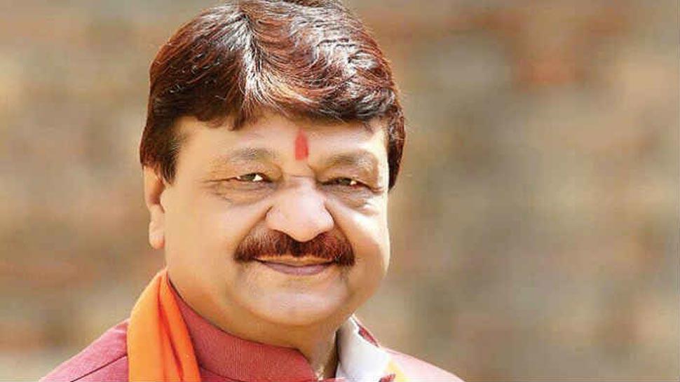कैलाश विजयवर्गीय बोले, TMC को उखाड़ने के लिए बीजेपी तैयार, हमारा नारा है- 'जय महाकाली, जय श्री राम'