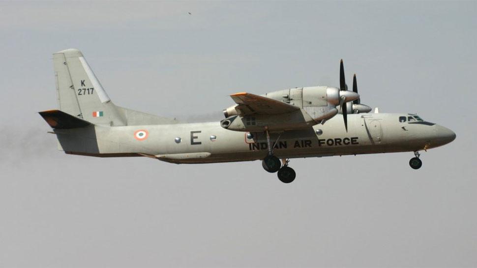 लापता AN-32 विमान के तलाशी अभियान में वायुसेना का P8-I भी जुटा, जानें क्या है खासियत