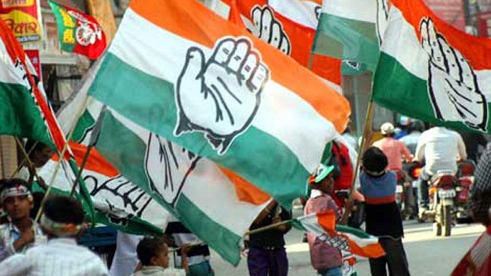 जयपुर: कांग्रेस नेताओं की बयानबाजी से आलाकमान नाराज, विधायक को नोटिस