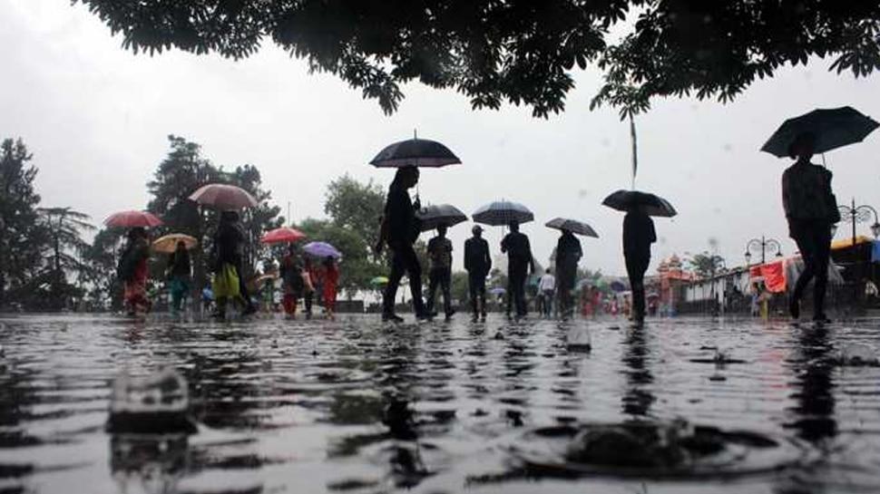 उत्तराखंड के कई हिस्सों में बारिश के साथ गिरे ओले, 10 जून तक ऐसा ही रहेगा मौसम