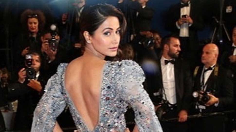 हिना खान बोलीं- 'ऑस्कर जीतूंगी एक दिन', सोशल मीडिया पर लोग उड़ाने लगे मजाक