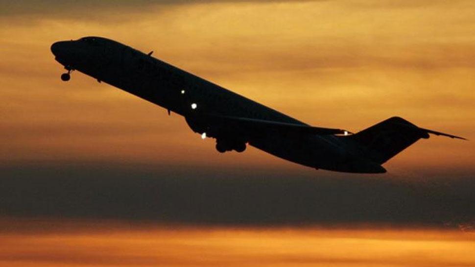 पांच दिन हो गए, वायु सेना के लापता AN-32 विमान का नहीं मिला कोई सुराग