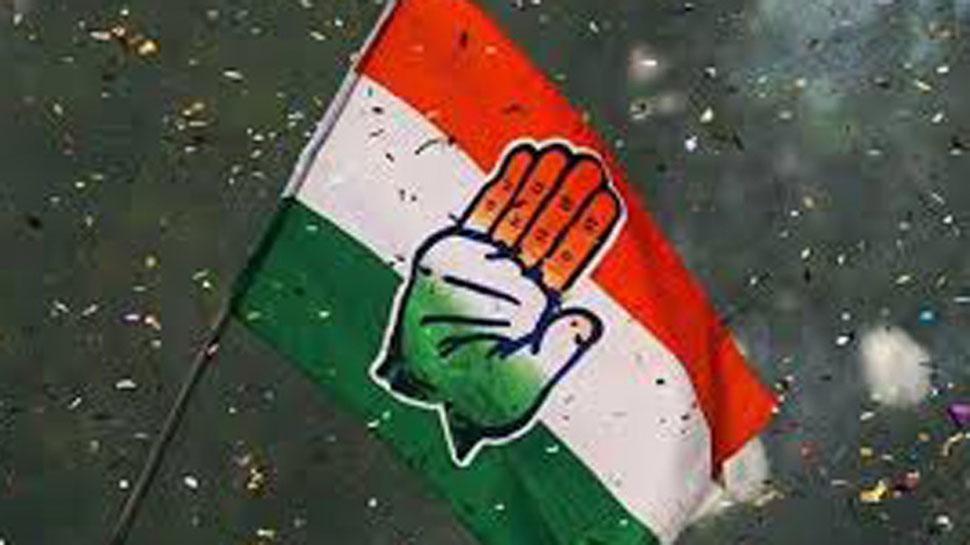 BJP को चुनाव में खर्च की गई भारी रकम के स्रोत का खुलासा करना चाहिए: कांग्रेस