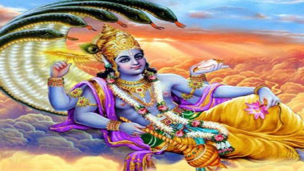 आर्थिक तंगी से छुटकारा दिलाएंगे भगवान विष्णु, निर्जला एकादशी के दिन ऐसे करें पूजा