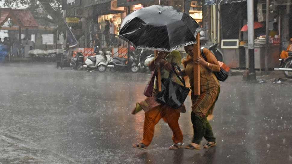 खुश हो जाइए! आ गया मानसून, केरल में झमाझम हो रही बारिश