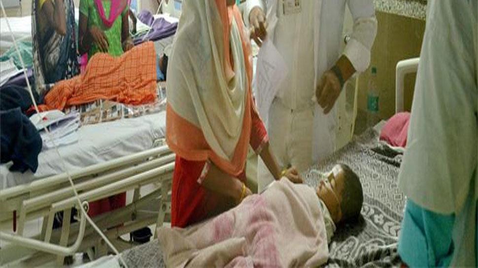 Image result for 14 children have died in Muzaffarpur