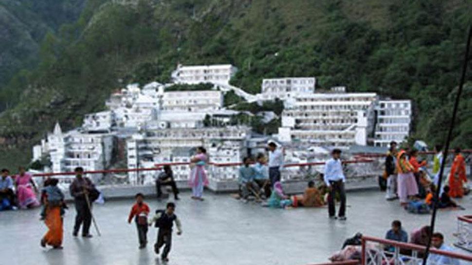 उत्तराखंड के काशीपुर से वैष्णो देवी दर्शन को गया परिवार जम्मू से लापता
