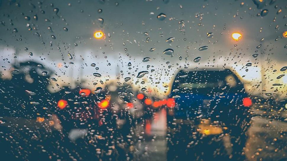 मध्य प्रदेश में हवाओं और हल्की बारिश से तापमान मे गिरावट, लोगों को मिली गर्मी से राहत