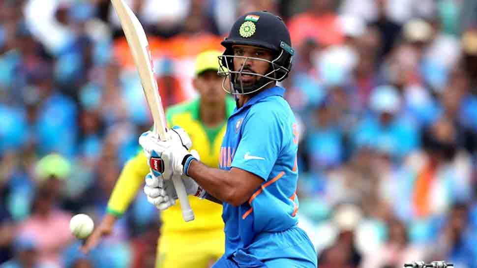 World Cup 2019: टीम इंडिया ने ऑस्ट्रेलिया के खिलाफ बनाया सबसे बड़ा स्कोर