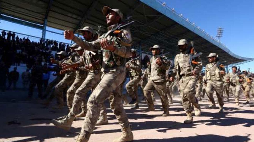 न्यूजीलैंड सरकार ने की घोषणा, जून तक इराक से वापस आ जाएंगे सारे सैनिक