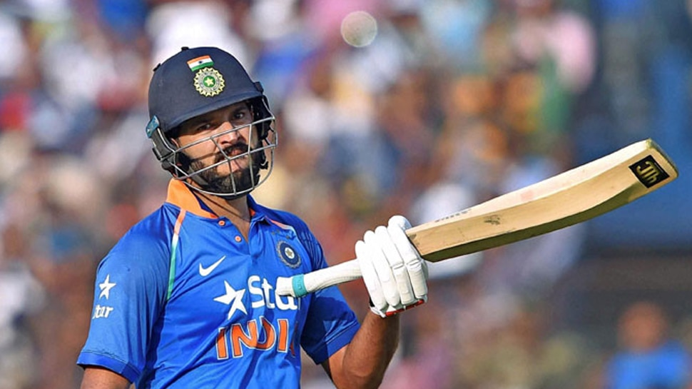 खून की उल्टी होने के बावजूद जब शतकीय पारी खेल कर युवराज सिंह ने भारत को बनाया था विश्व विजेता