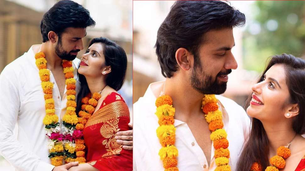 Rajeev Sen Married Charu Asopa