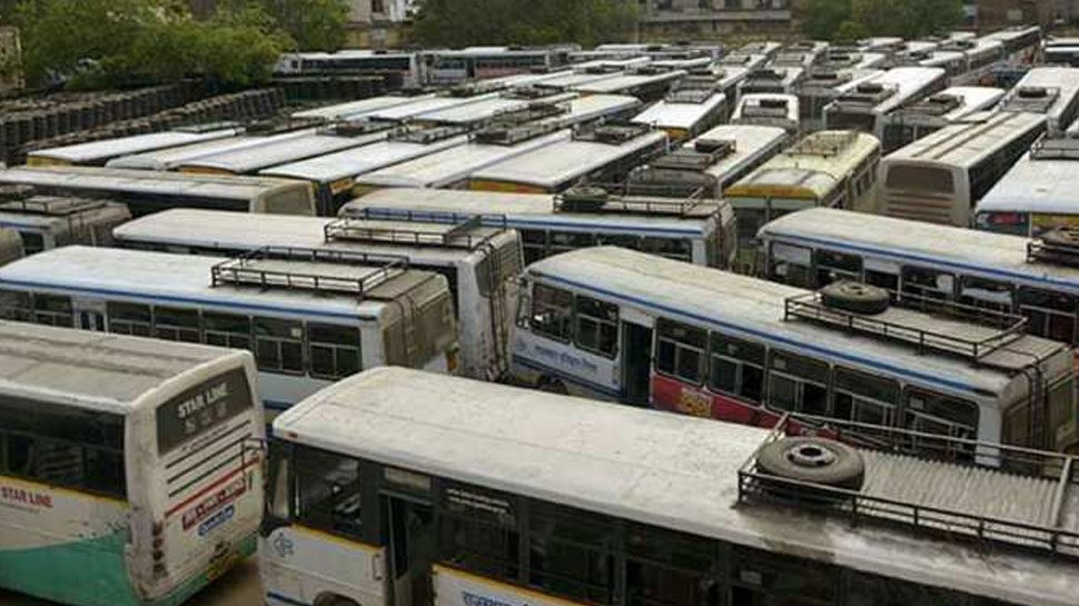 राजस्थान रोडवेज की खटारा बसों से हैं परेशान? अब जल्द दिखेगी नई बसें, यात्रा होगी आसान