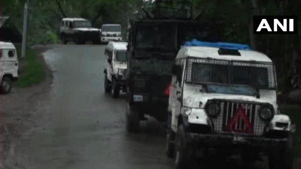 J&K: शोपियां में सुरक्षाबलों ने ढेर किए ISIS से जुड़े 2 आतंकी, हथियार और विस्फोटक बरामद