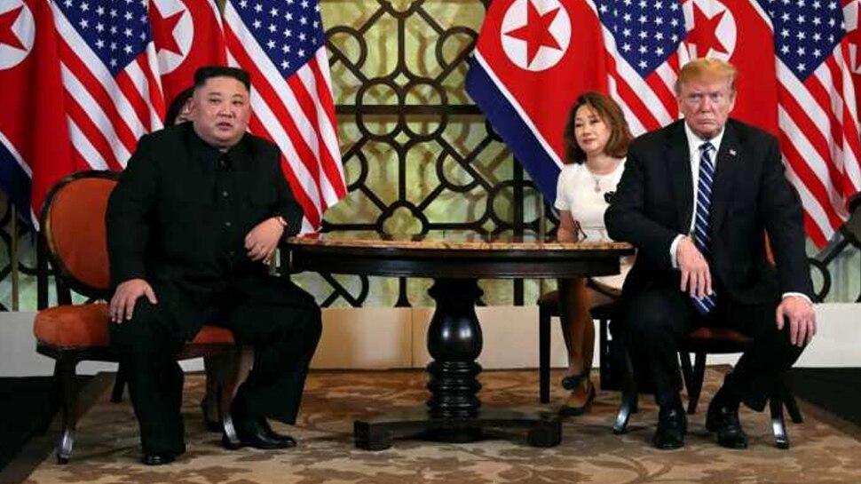 उत्तर कोरिया ने अमेरिका से किया आग्रह, 'शत्रुतापूर्ण नीतियां खत्म करें'