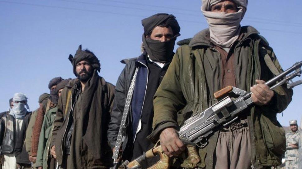 अफगान बलों ने तालिबान के कब्जे से 50 से ज्यादा बंधकों को छुड़ाया