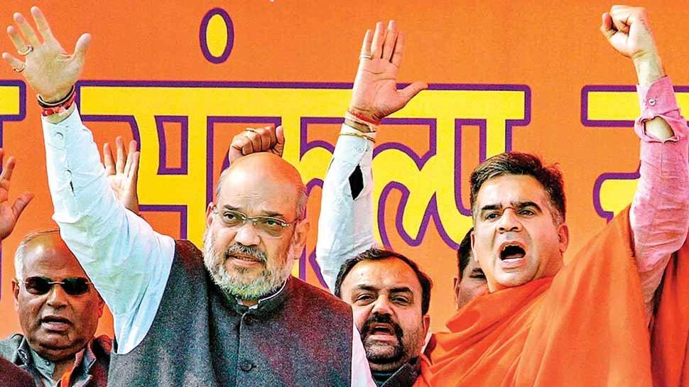 गृहमंत्री अमित शाह की कार्रवाई से घबराई ISI, जम्मू कश्मीर में बनाया नया अलगाववादी गुट