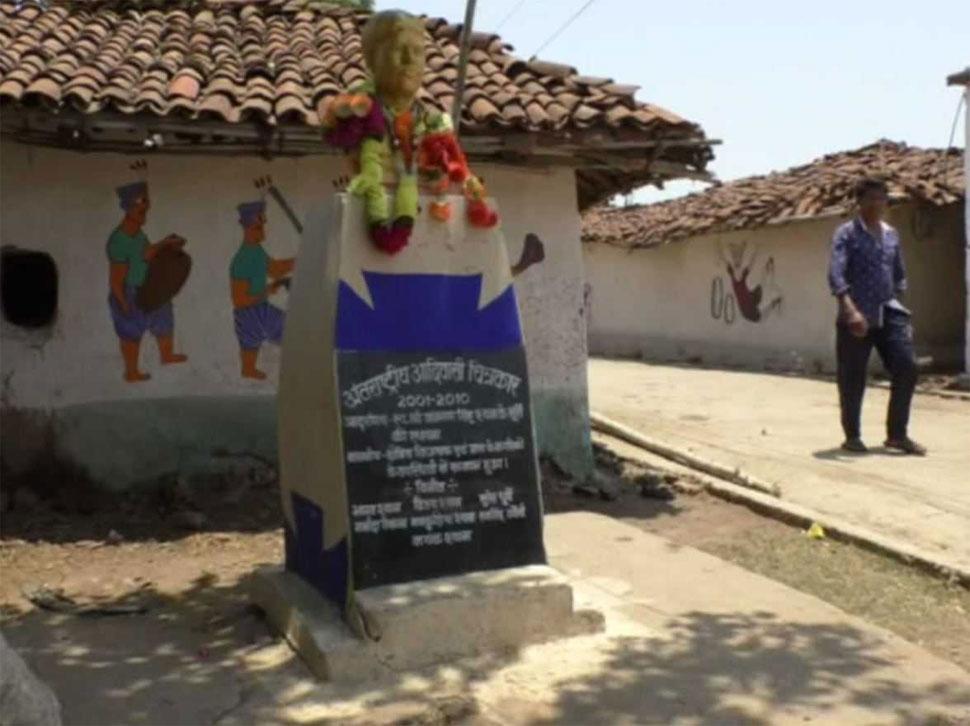 Madhya Pradesh News, International Craftsman Late Jangan Shyam