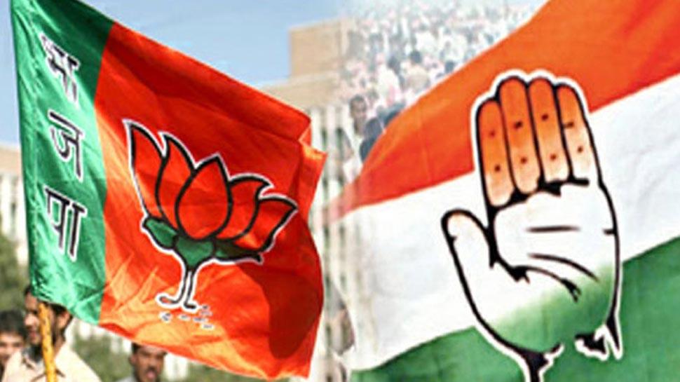 गोवा BJP ने कहा, कांग्रेस के 10 विधायक पार्टी में आने को तैयार, लेकिन हमने मना कर दिया