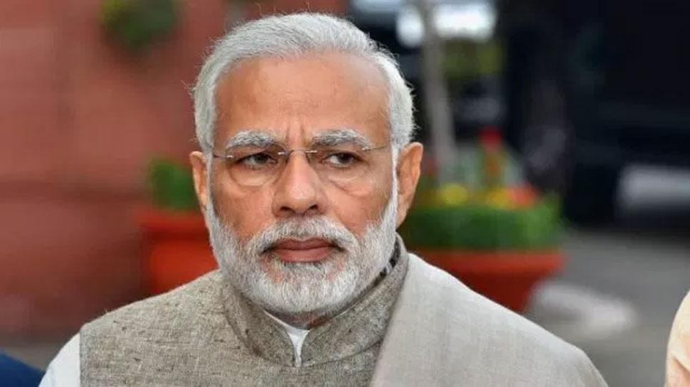 चक्रवात वायु: PM मोदी की अपील- 'सरकार की ओर से मिल रही जानकारी को करते रहें फॉलो'